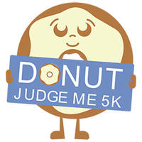 Donut Judge Me 5K Chandler