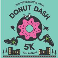 Preservation Utah Donut Dash