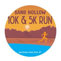 Sand Hollow 10K & 5K Run