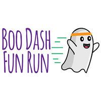 Boo Dash 5K