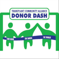 Donor Dash 5K