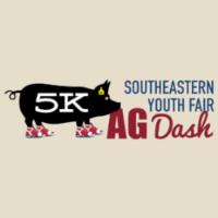 Southeastern Youth Fair AG Dash 5K