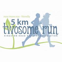 KRRA Twosome 5K Run