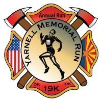 Yarnell Memorial Run 19K, 10K, and 5K