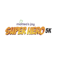 Mattea's Joy Superhero 5k