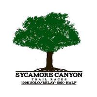 Sycamore Canyon Half/50k/100k + Relay