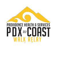 PDX to Coast Walk Relay