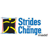 MADD Hamilton Strides for Change