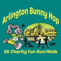 Arlington Bunny Hop 5K