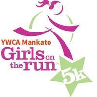 YWCA Mankato Girls on the Run of 5K