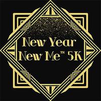 New Year New Me™ 5K - Orlando