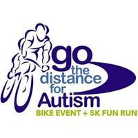 Go the Distance for Autism