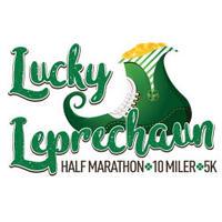 Lucky Leprechaun Half Marathon 10-Miler & 5K