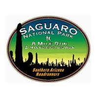 Saguaro National Park Labor Day 8-Miler & 5K
