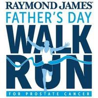 Father's Day Walk/Run for Prostate Cancer