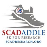 5K SCADaddle for Research - National/Chicago
