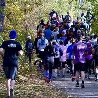 Fernie Half Marathon