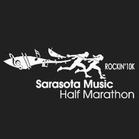 Sarasota Music Half Marathon and Rockin' 10K