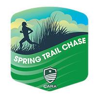 CARA Spring Trail Chase 5k