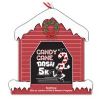 Candy Cane Dash 5K