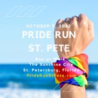 Pride Run St. Pete