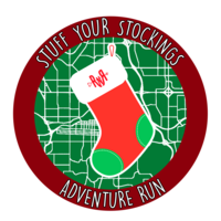 Stuff Your Stockings Adventure Race