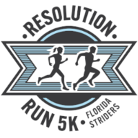 Resolution Run 5K & 1 Mile Fun Run