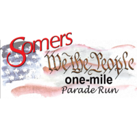 """Somers """"We The People"""" One-Mile Parade Run"""