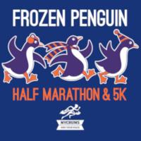 NYCRUNS Frozen Penguin 5K