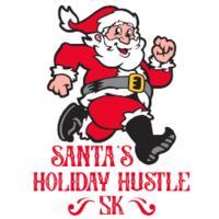 Santa's Posse 5K