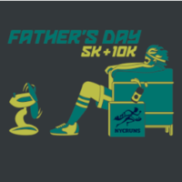 NYCRUNS Father's Day 5k and 10k