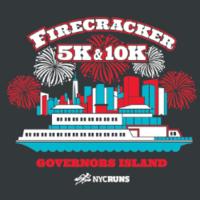 NYCRUNS Firecracker 5K & 10K