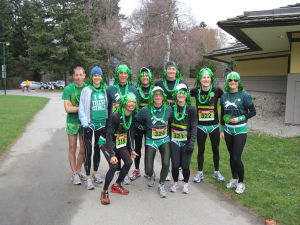 Vancouver Frontrunners Running Club