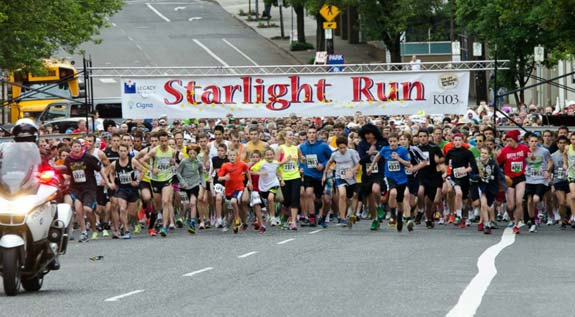 Portland Starlight Run