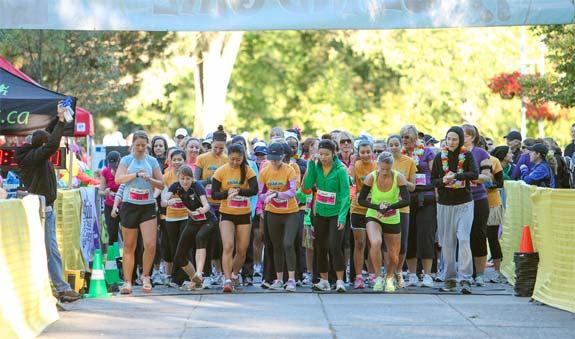 Island Girl half marathon