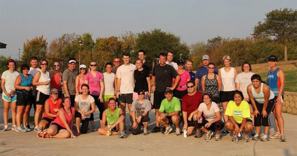 College Station Running Club