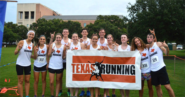 Texas Running Club