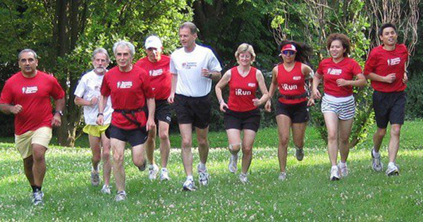 Toronto Running Club picture