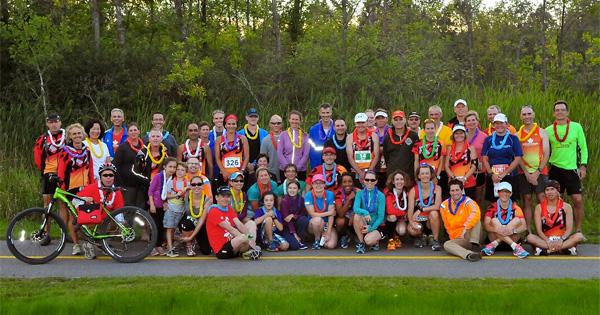 K2J Fitness Running Club Ottawa