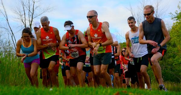 Ottawa Running club k2j fitness