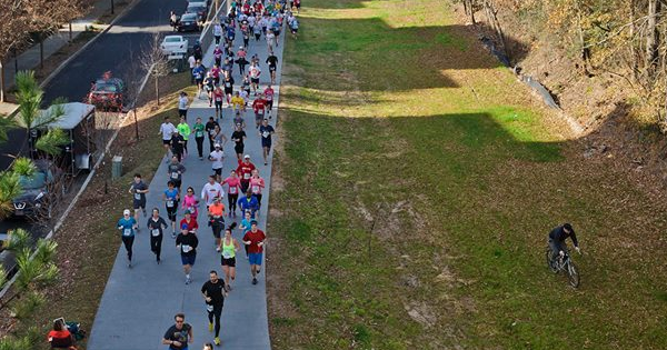Atlanta BeltLine Race