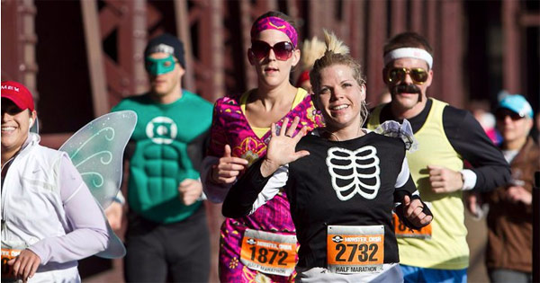 chicago monster dash run