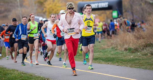 Mec Calgary Race Series