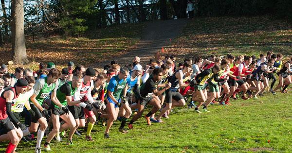 Stumptown Cross Race One