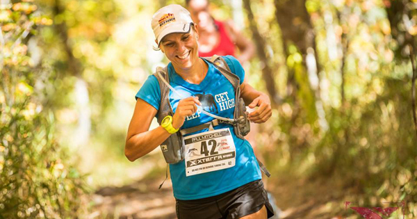 Texas XTERRA Trail Run Series