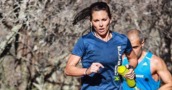 Texas Trail Run Spring Series