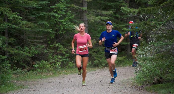 5 Peaks Central Alberta Race 1