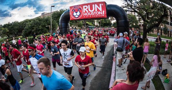 Run Houston! Race Series