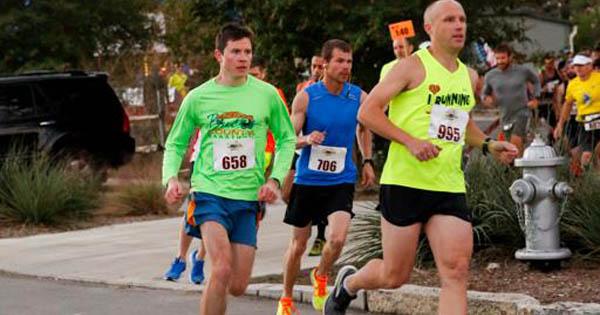 Alamo Beer Marathon