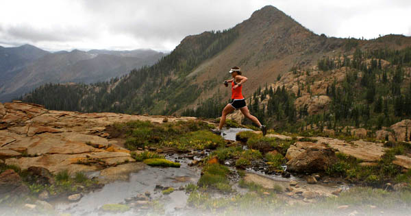 Cougar Mountain Trail Run Series